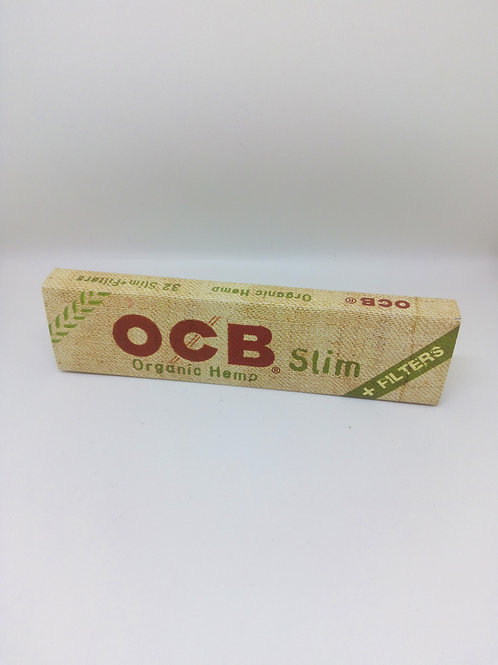 ocb organic slim connoisseur