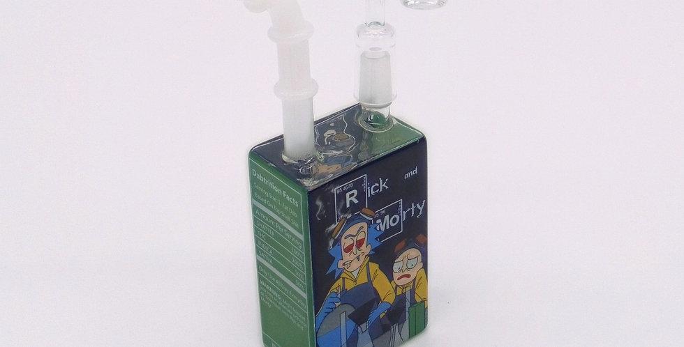 juice box rig