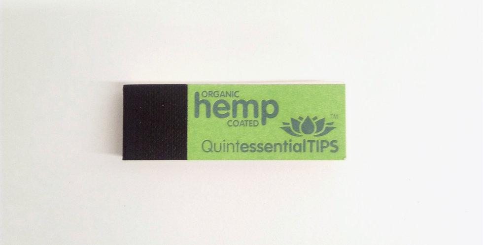 Quintessential hemp tips