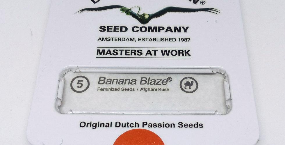 Banana blaze 5 pack