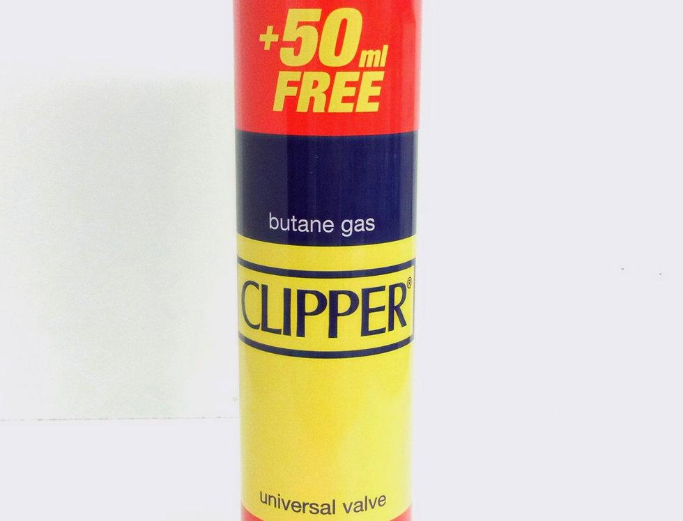 Clipper butane gas