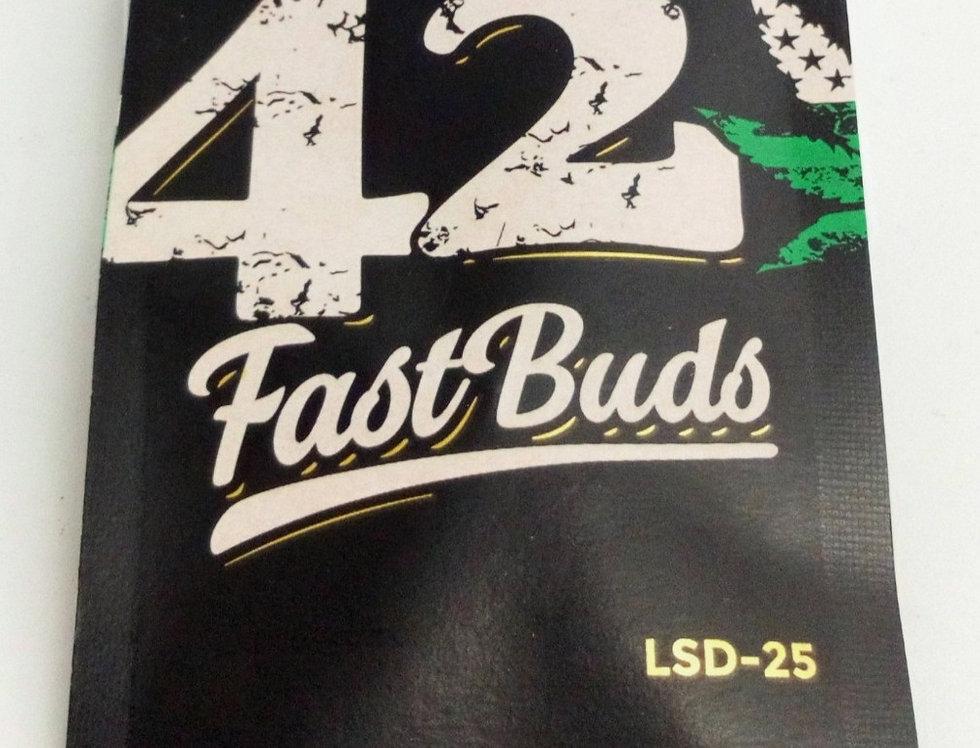 LSD-25 auto seeds/5 pack
