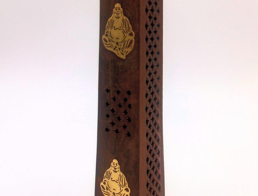 Incense Burner Tower