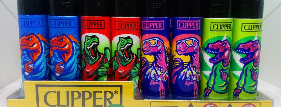 Raptors clippers
