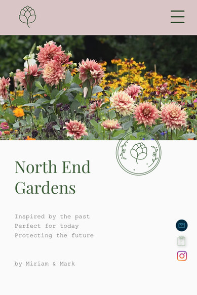 North End Gardens