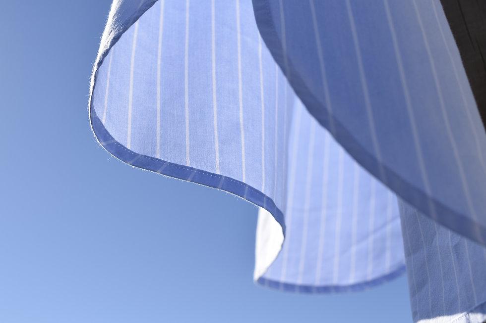 GOTS certified fabrics