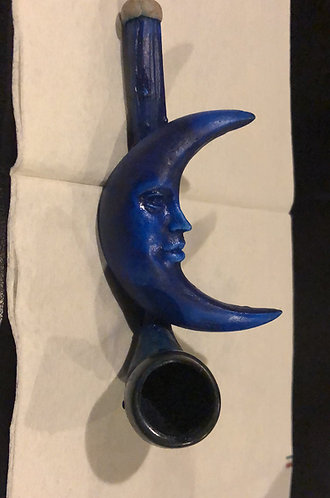 Crescent Moon Pipe