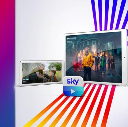 Sky Mobile | Sky Creative