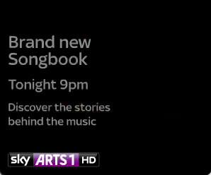 SongBook | Sky Arts