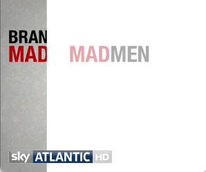 Madmen | Sky Atlantic