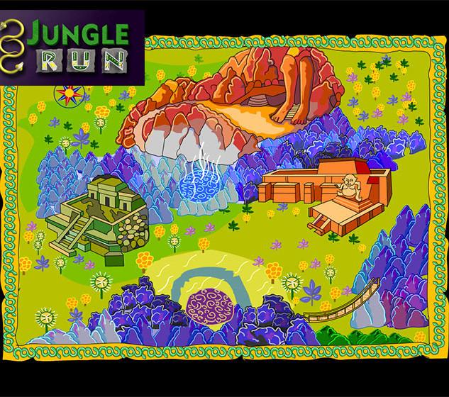 Jungle Run Online