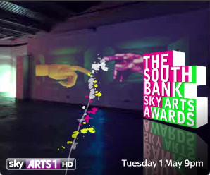 Sky Arts Awards