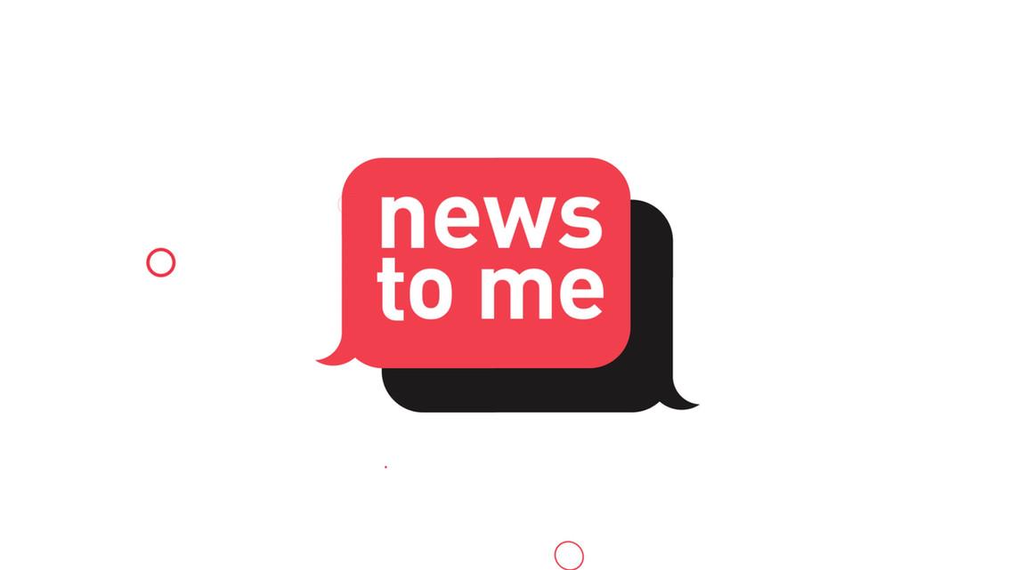 News to Me | FourPointZero