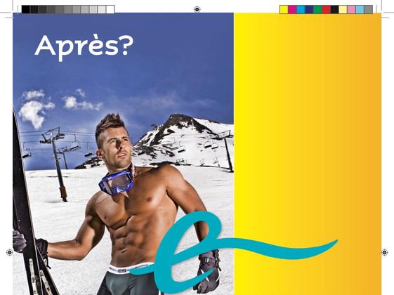 Eurostar_Gay Ski Week | Eurostar