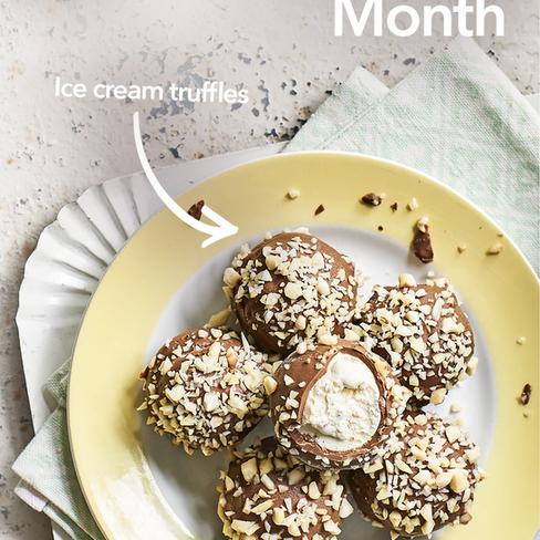 National Ice Cream Month!   Kin Carta