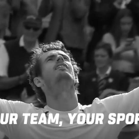 ESPN Digital Promo