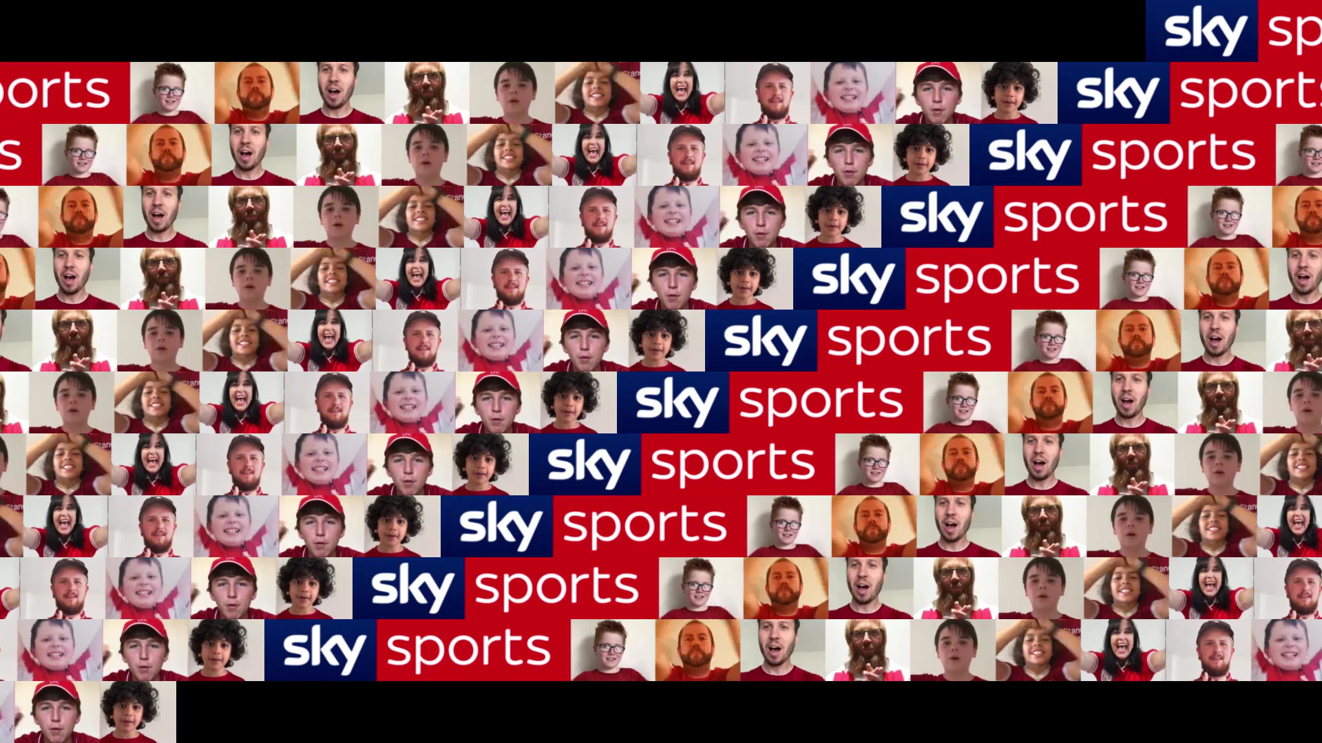 Manchester United big grid