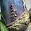 Thumbnail: Lone Pine Moon Thumb Cup (no handle)