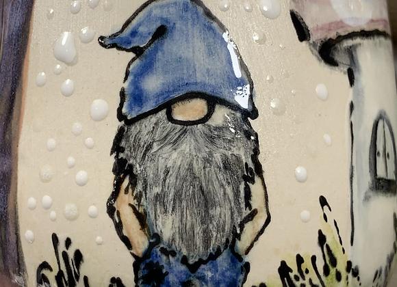 27. Gnome Cup (no handle)