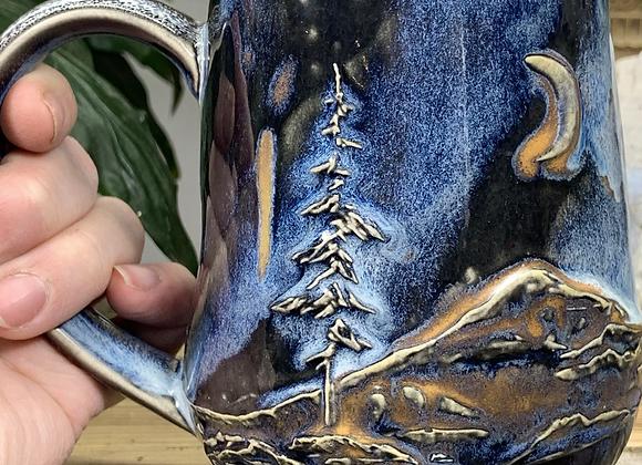 16.  *NEW* Thumb Cup + Handle =Thumb Mug?