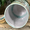 Thumbnail: Pastel Rim Turquoise Body *Wonky Rim
