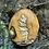 Thumbnail: Honey Pine w/ Labradorite