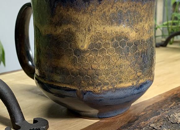 Dark Honey Comfort Mug