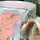 Thumbnail: Pastel Tie Dye Mug