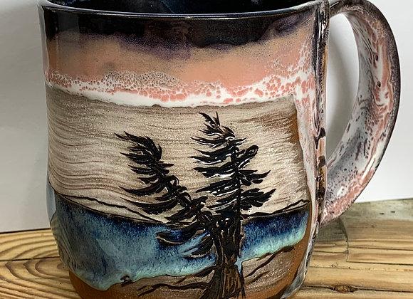 Stunning Water Mug