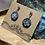 Thumbnail: Moody Blue Dainty Starbursts