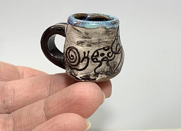 Micro Mini Mugs