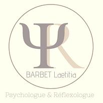logo Laetitia Barbet 2