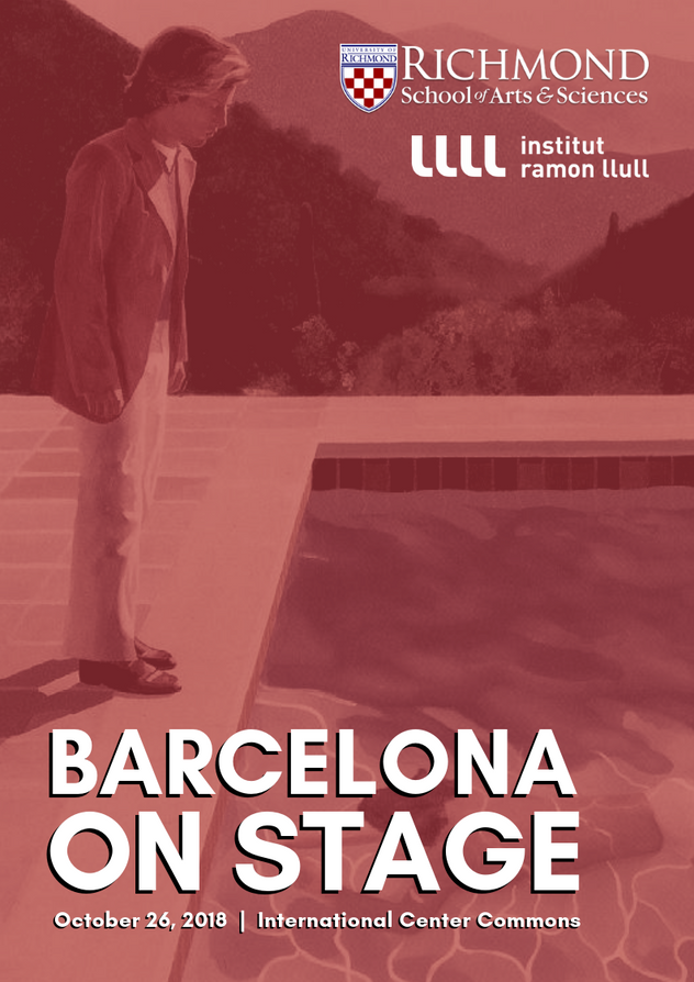 Barcelona on Stage Symposium Program
