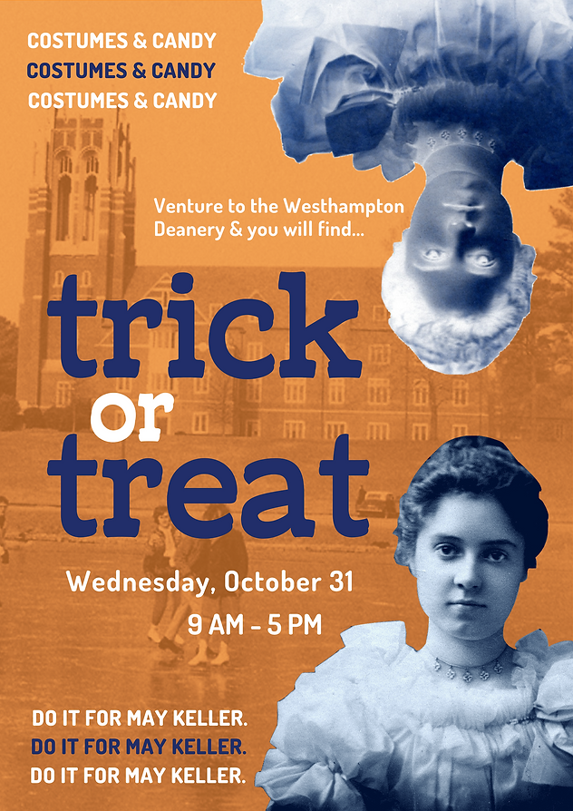 WC Deanery Halloween Graphic