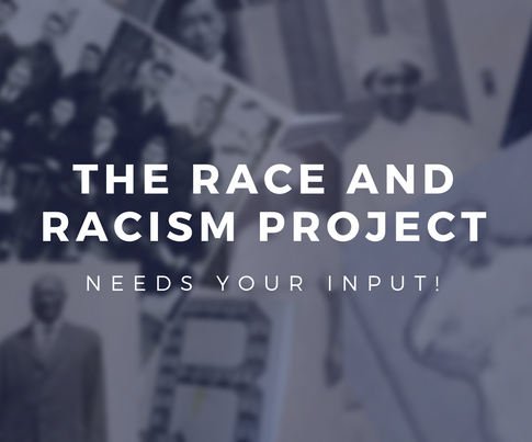 The Race & Racism Project Post