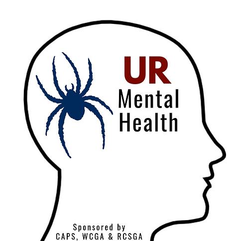 UR Mental Health Initiative Logo