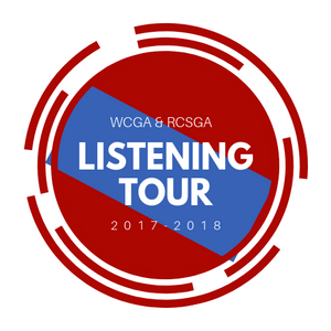 The Listening Tour 2017-2018