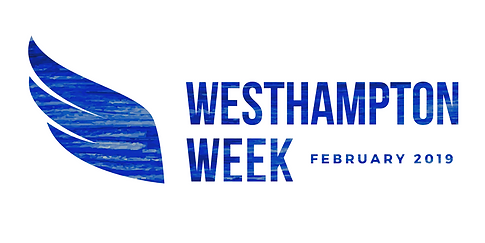 Westhampton Week 2019 Logo