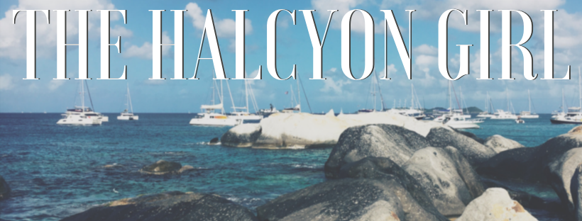 THE HALCYON GIRL | Blogger at University of Richmond