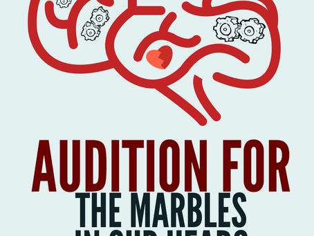AUDITION OPPORTUNITY