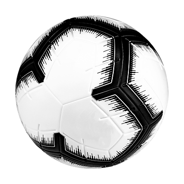 Soccer Ball 2-no nike BW.png