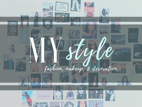 my style: fashion, makeup, & decoration