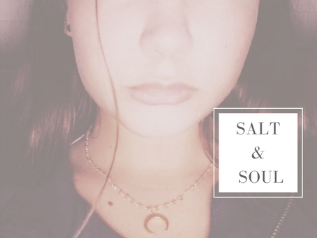 salt and soul jewelry ❤︎