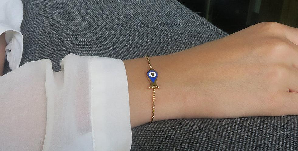 """Bracelet """"Poisson"""""""
