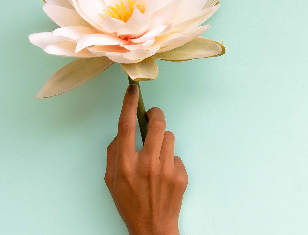 "Bracelet ""Lotus"""