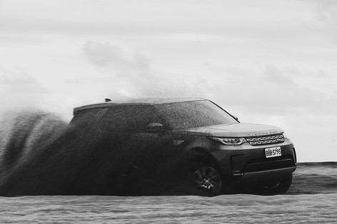 Land Rover Discovery D1/D3/D5