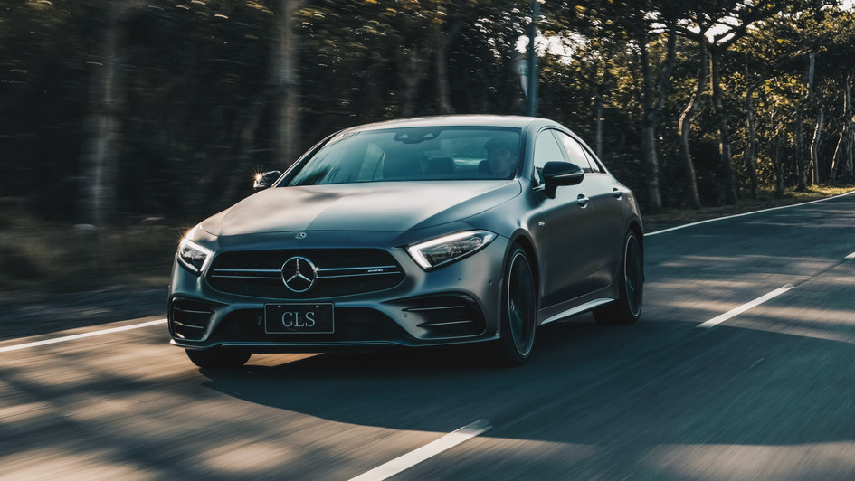 Mercedes-BenzCLS53AMG
