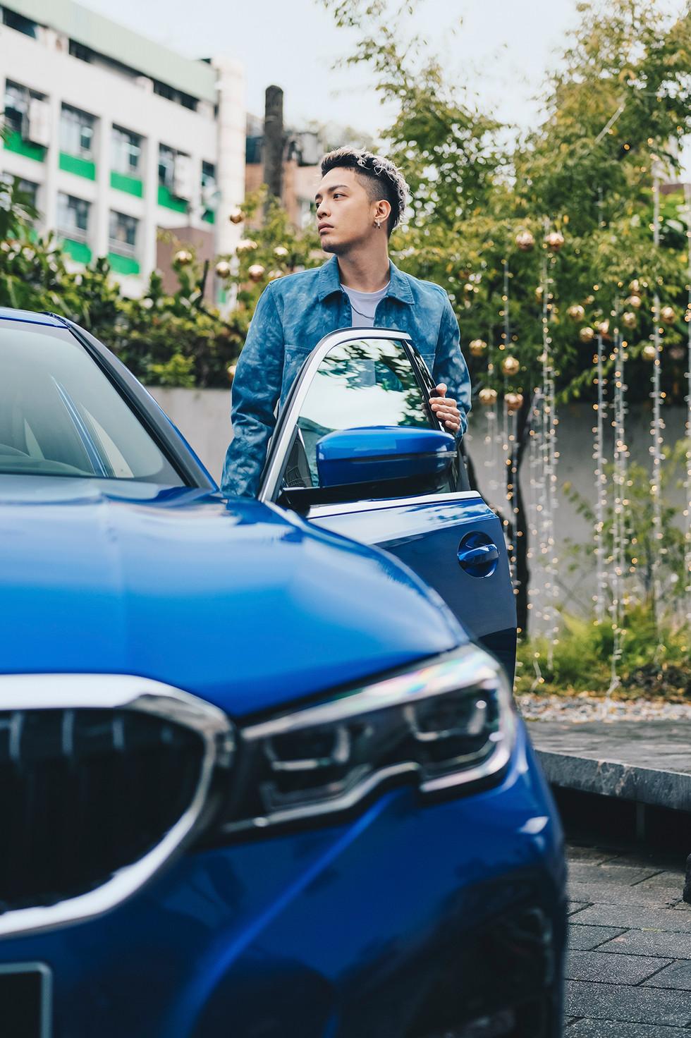 BMW THE3 G20 /J.Sheon