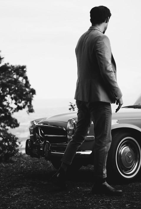 Mercedes-Benz280SL
