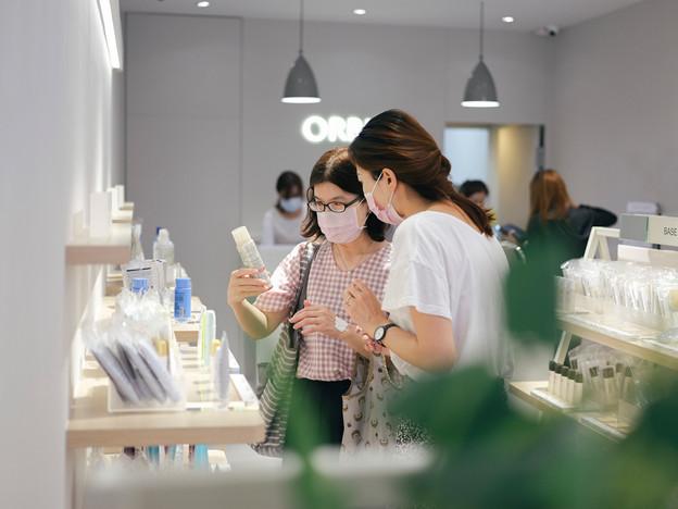 ORBIS高雄三多店